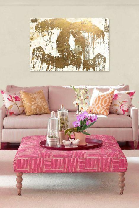 Arreda la tua casa con il rosa kasanovablog for Arreda la tua casa