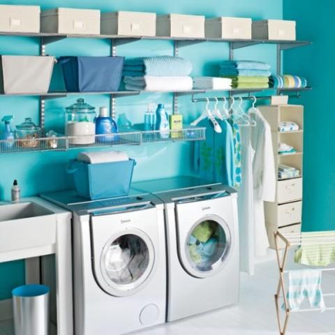 Casa moderna roma italy lavanderie ikea - Ikea porta di roma telefono 06 ...
